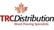 TRC Distribution logo