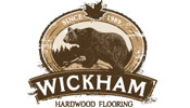 Wickham logo
